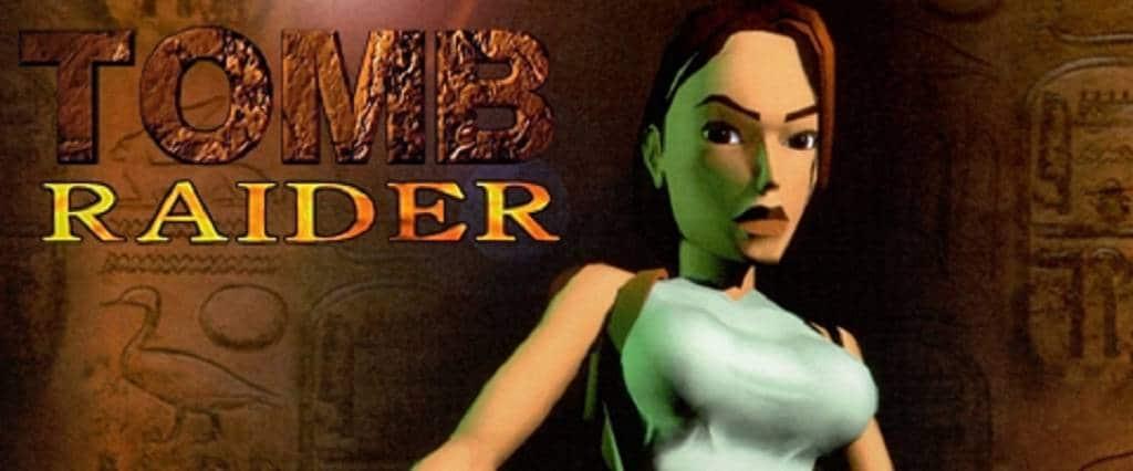 Tomb Raider I Banner 480x200