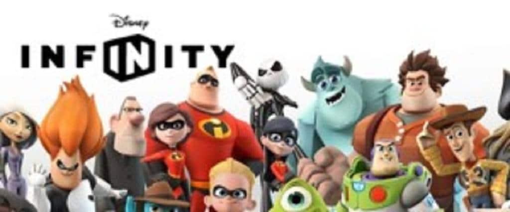 Disney Infinity Banner 480x200