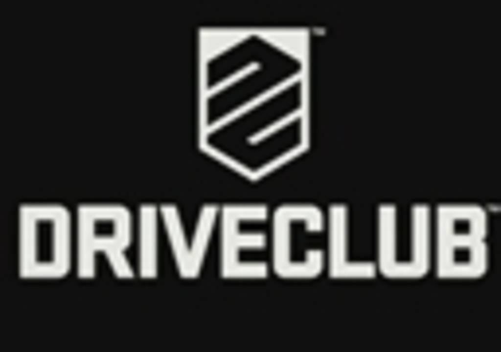 Driveclub Logo 128x90