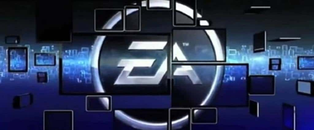 Electronic Arts Banner 480x200