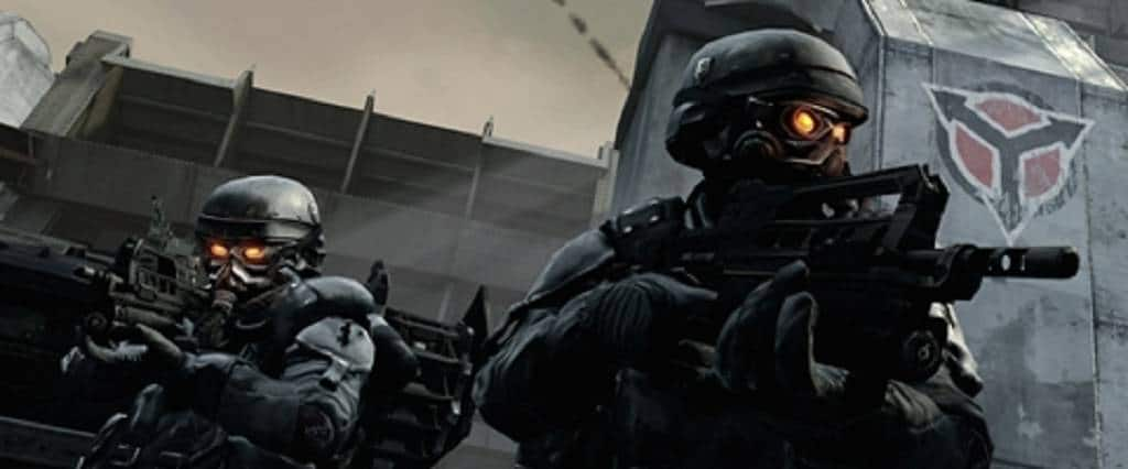 Killzone Banner 480x200