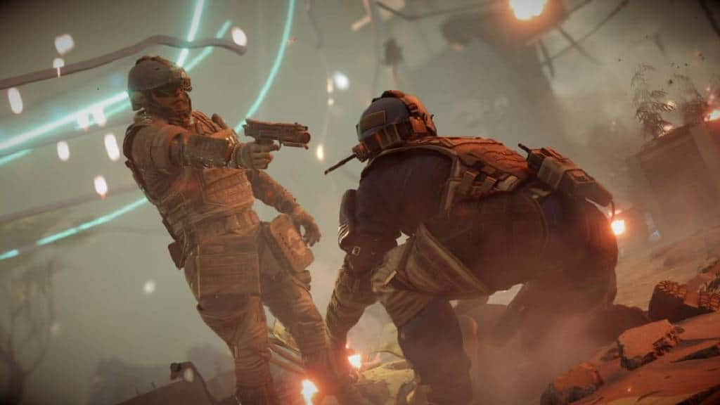 Killzone Shadow Fall (3)