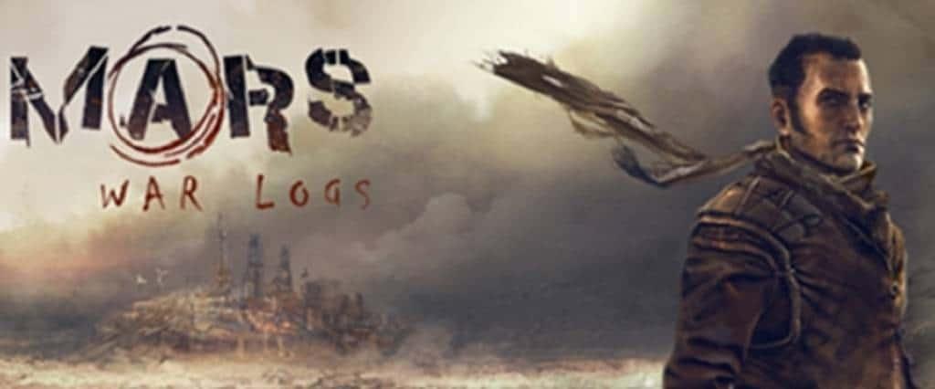 Mars War Logs Banner 480x200