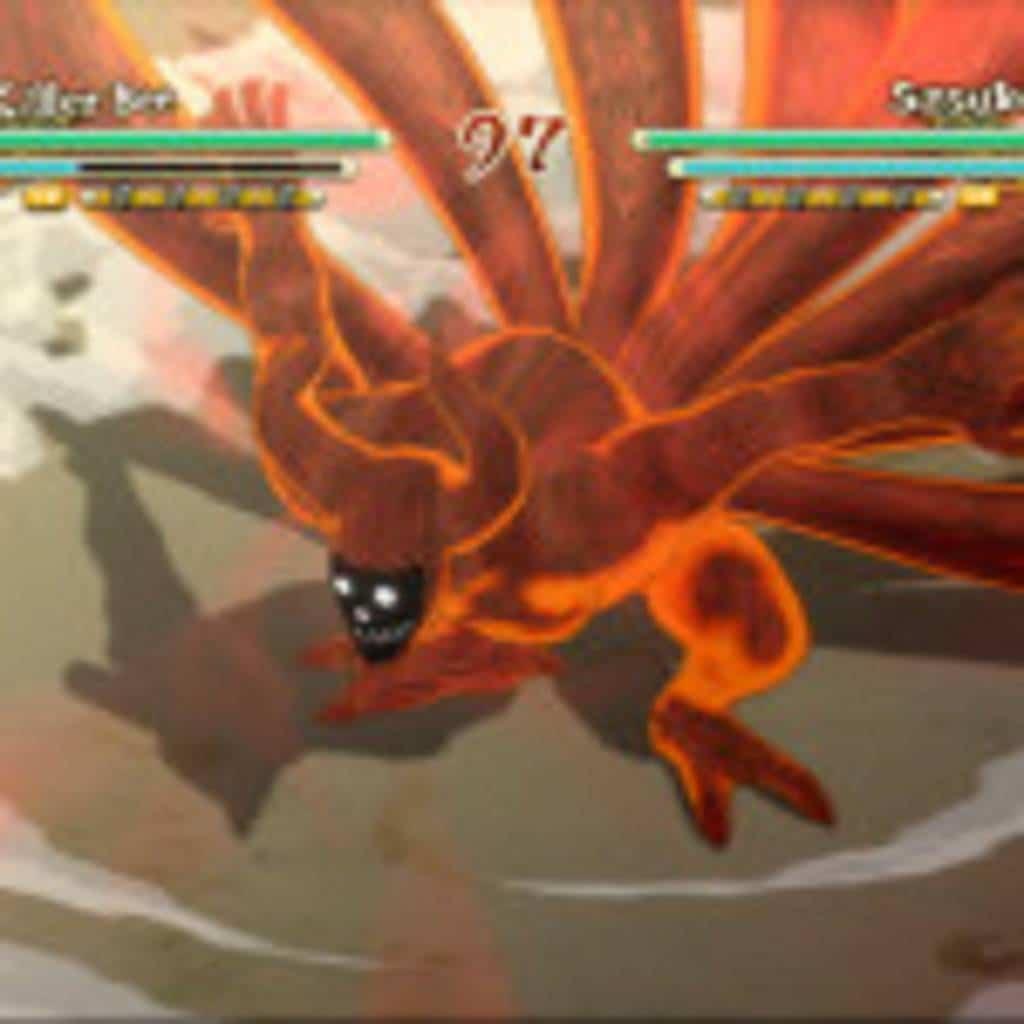 Naruto Storm 3 (2)
