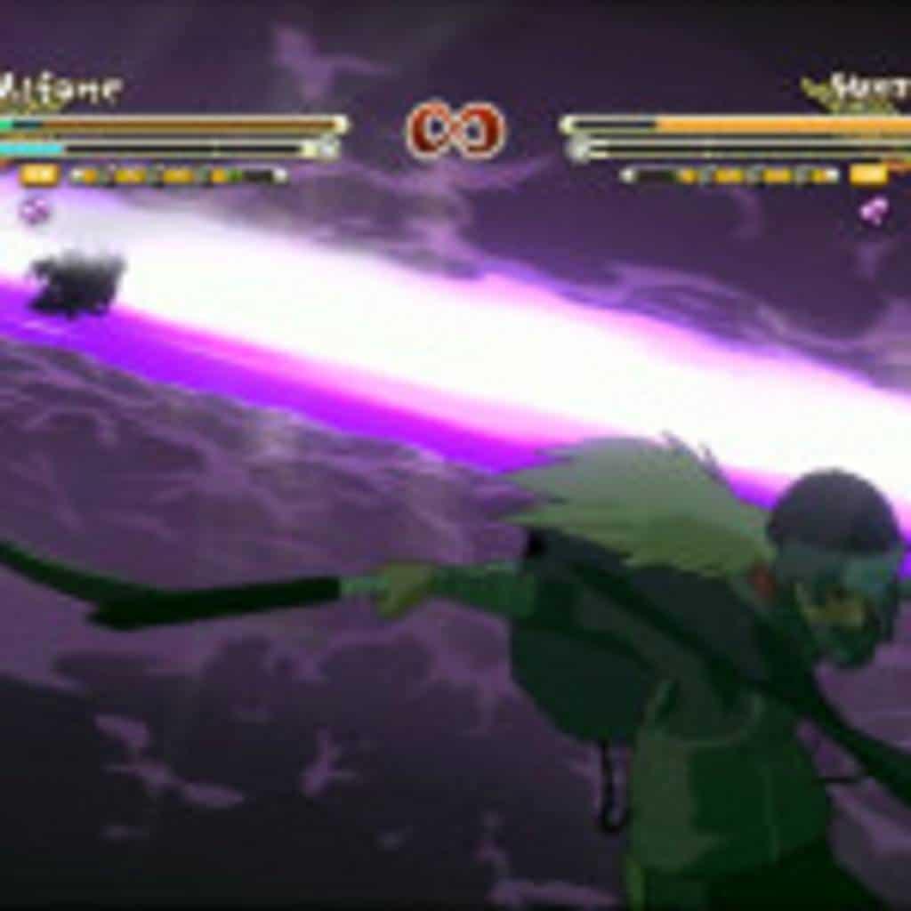 Naruto Storm 3 (3)
