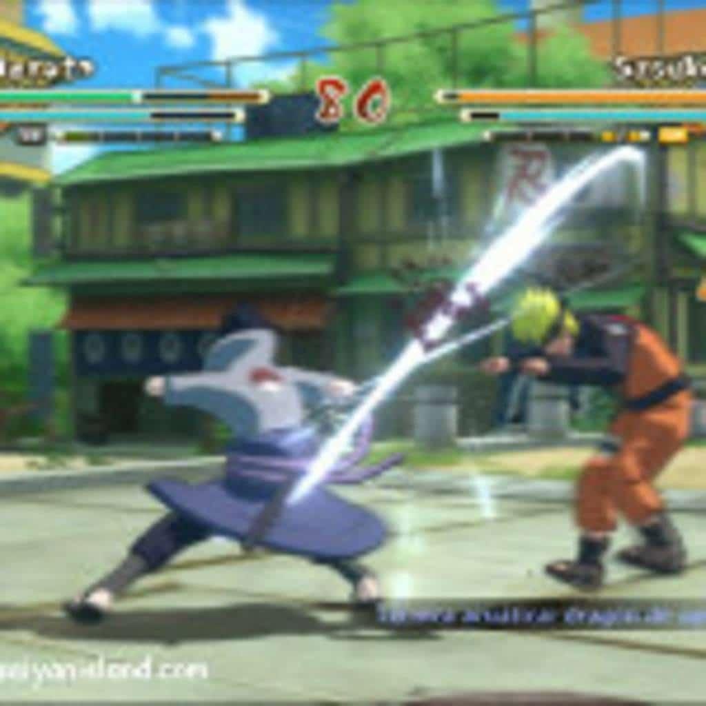 Naruto Storm 3 (5)