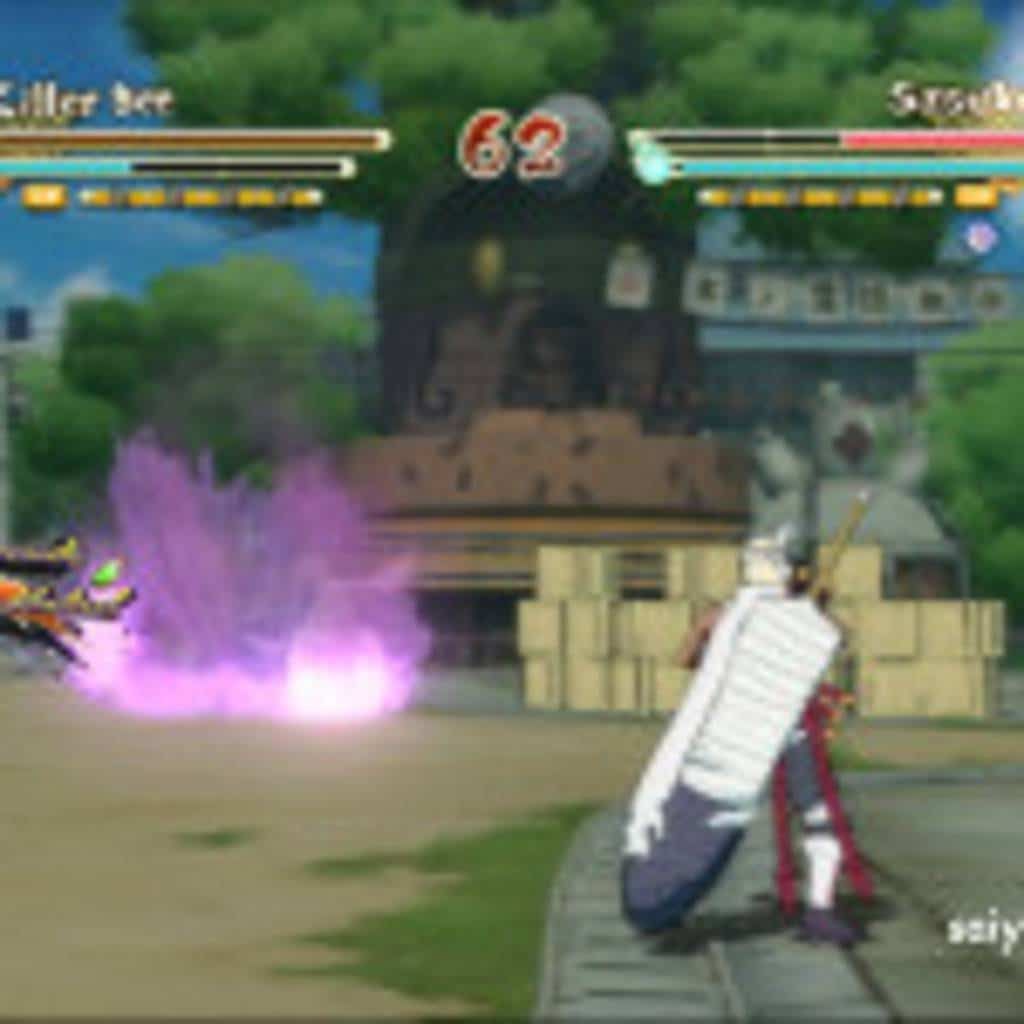 Naruto Storm 3 (6)