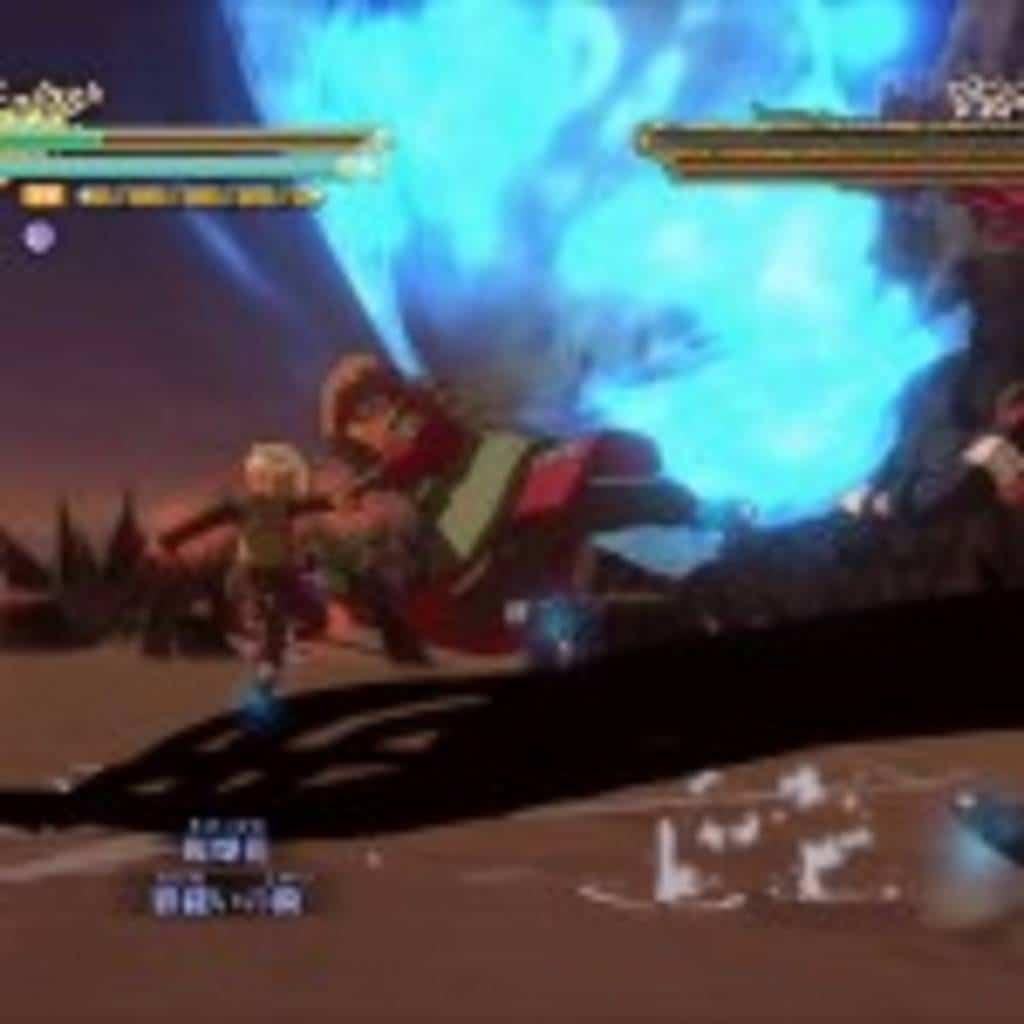 Naruto Storm 3 Edo Tensei Jinchuriki (11)
