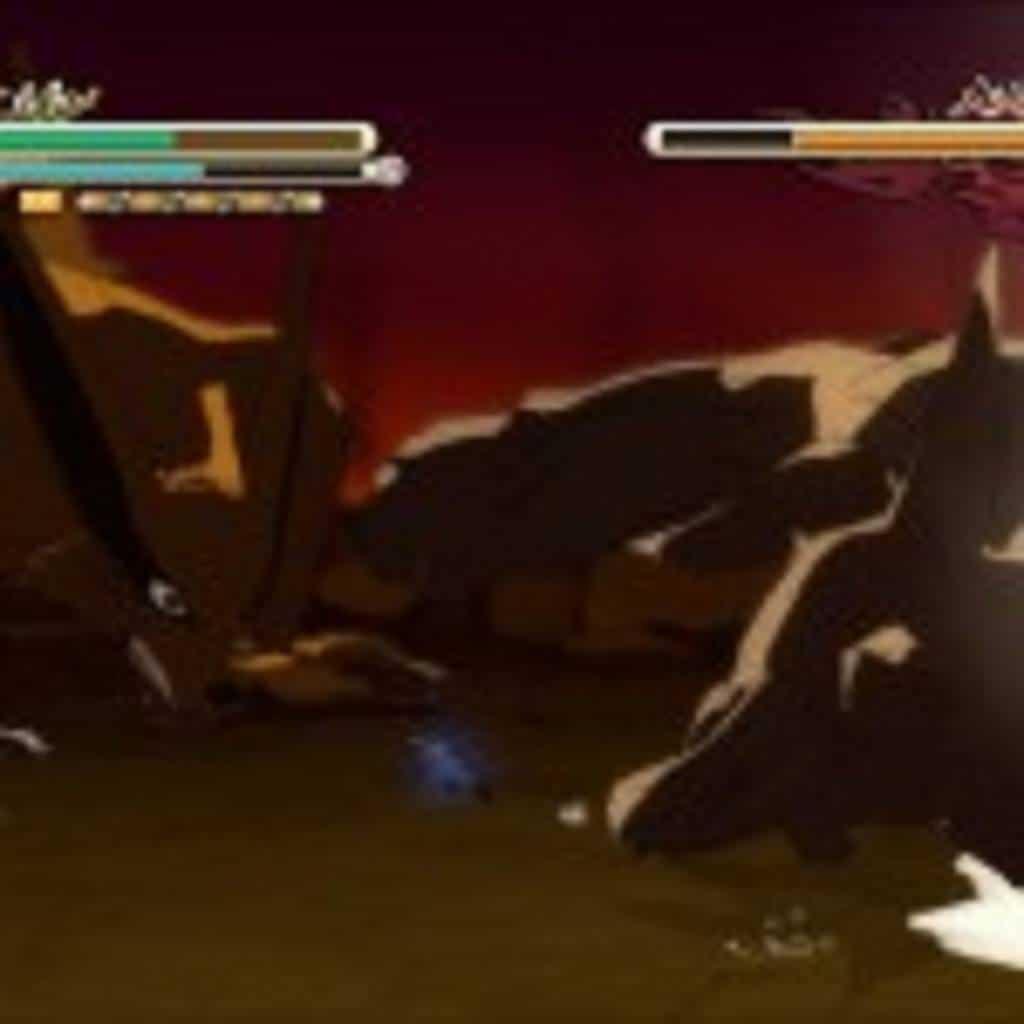 Naruto Storm 3 Edo Tensei Jinchuriki (13)