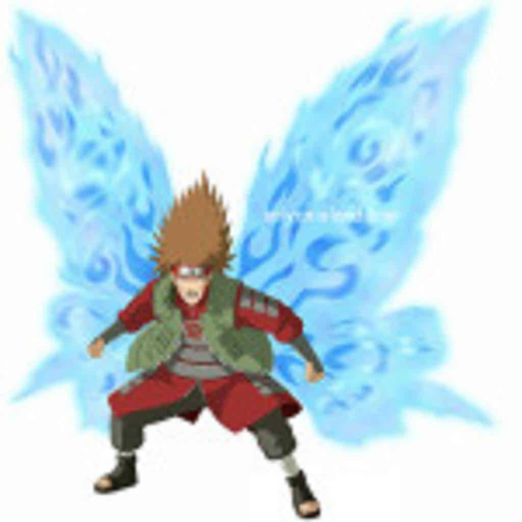 Naruto Storm 3 Edo Tensei Jinchuriki (24)