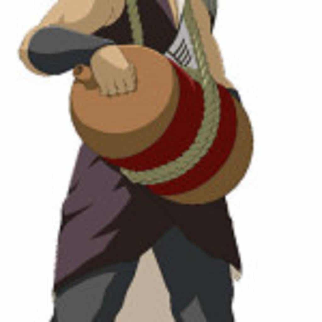 Naruto Storm 3 Edo Tensei Jinchuriki (26)