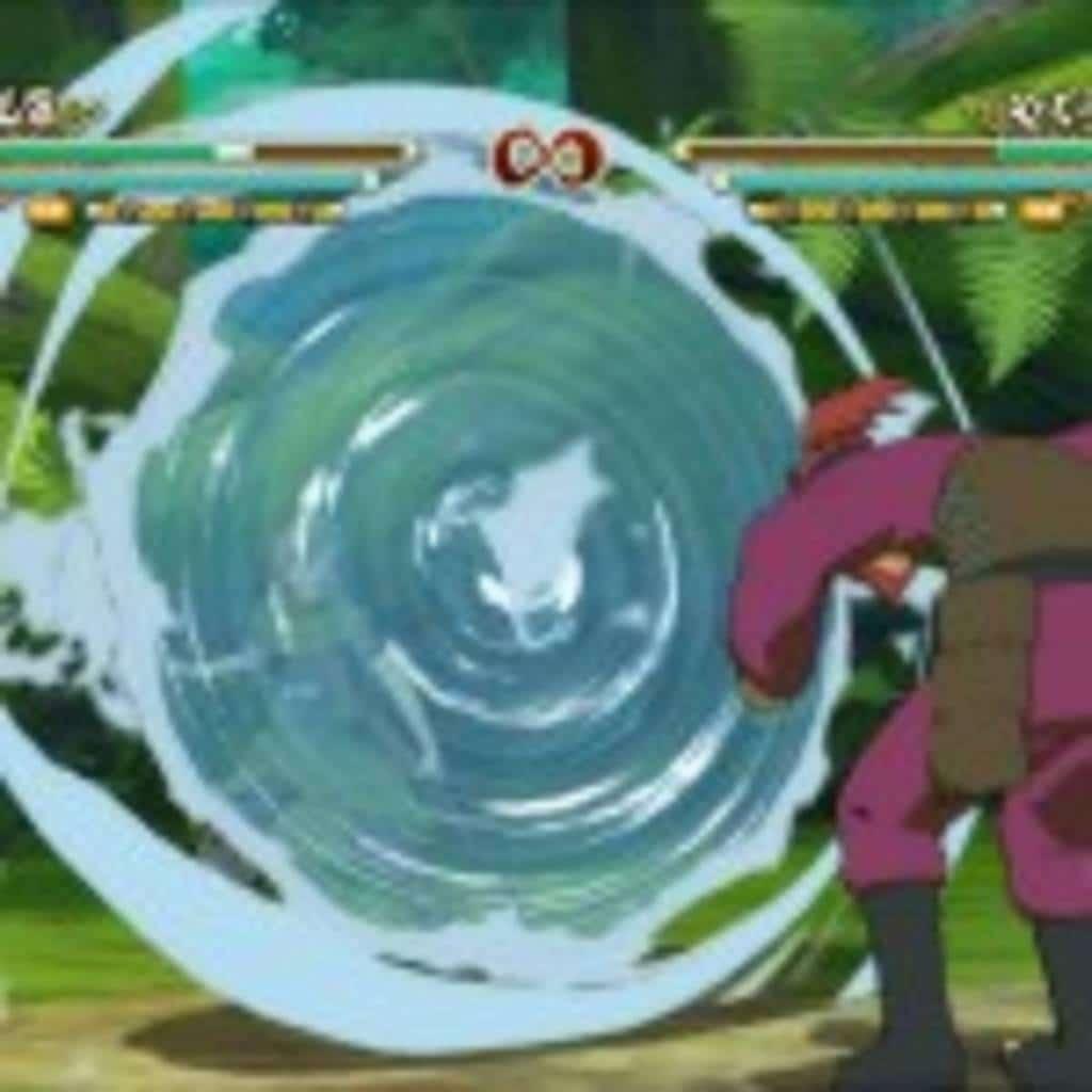 Naruto Storm 3 Edo Tensei Jinchuriki (29)