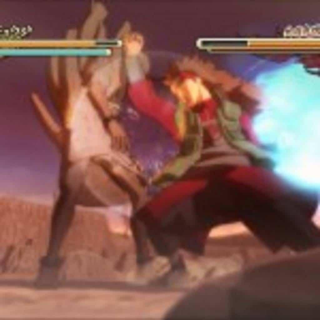 Naruto Storm 3 Edo Tensei Jinchuriki (31)