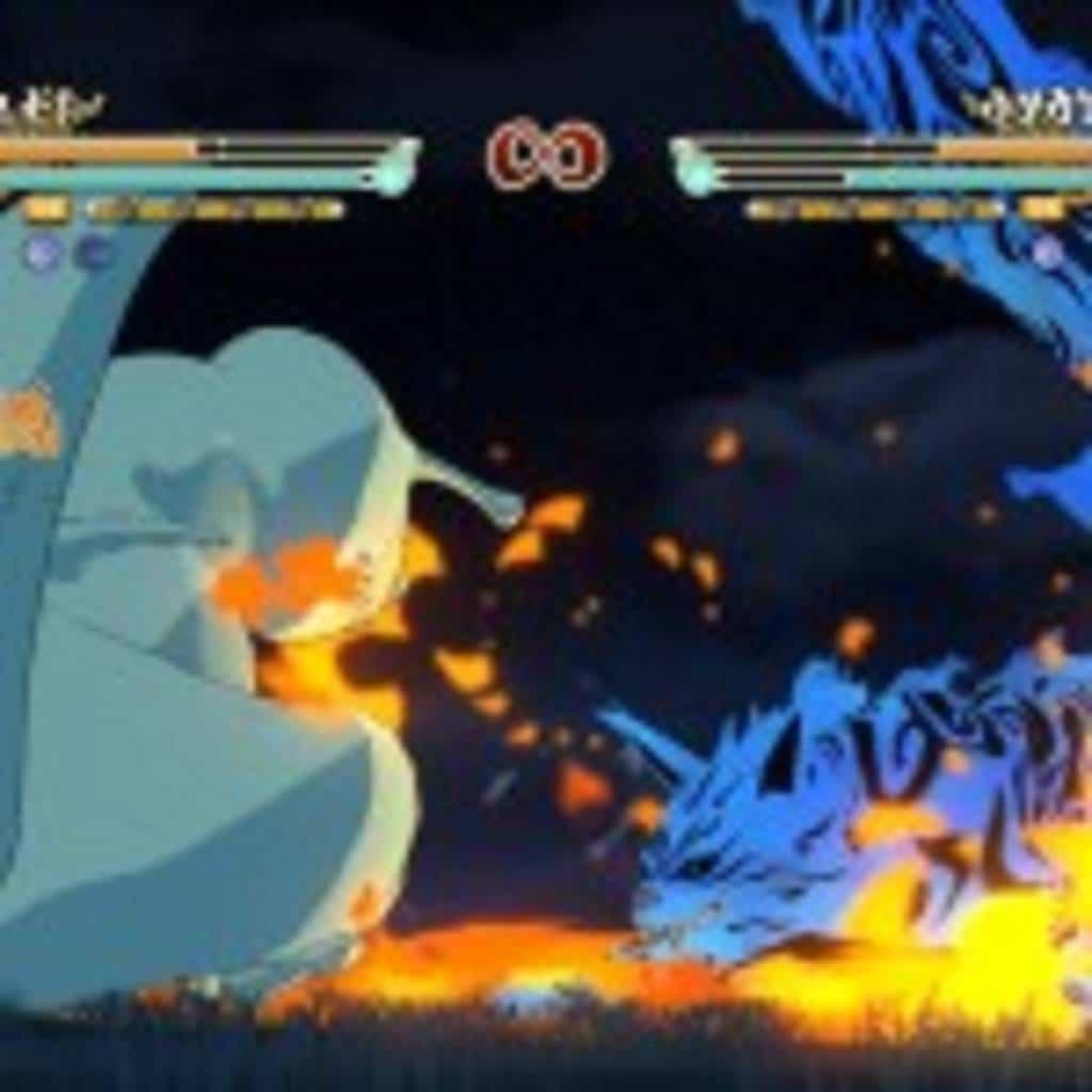 Naruto Storm 3 Edo Tensei Jinchuriki (33)