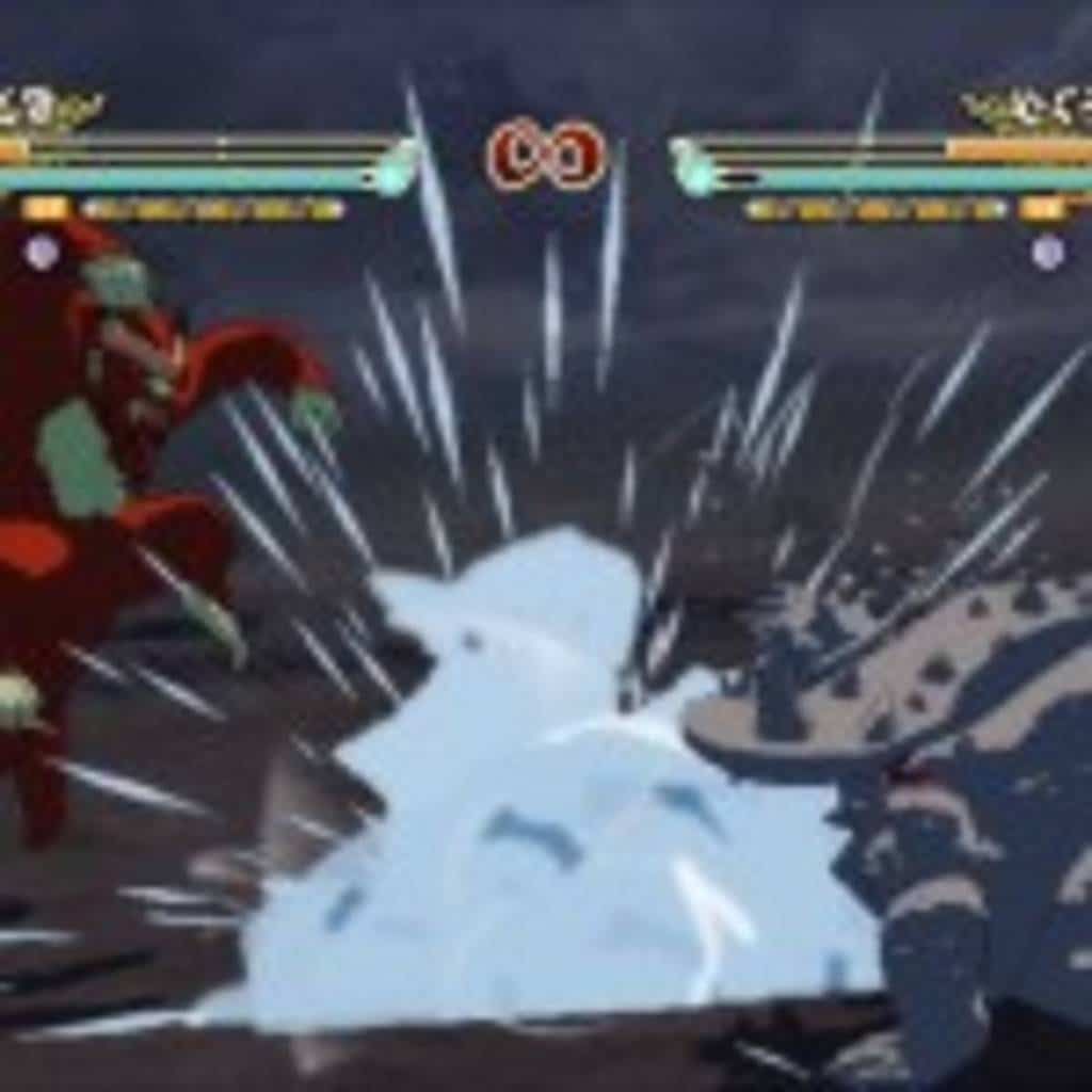 Naruto Storm 3 Edo Tensei Jinchuriki (35)