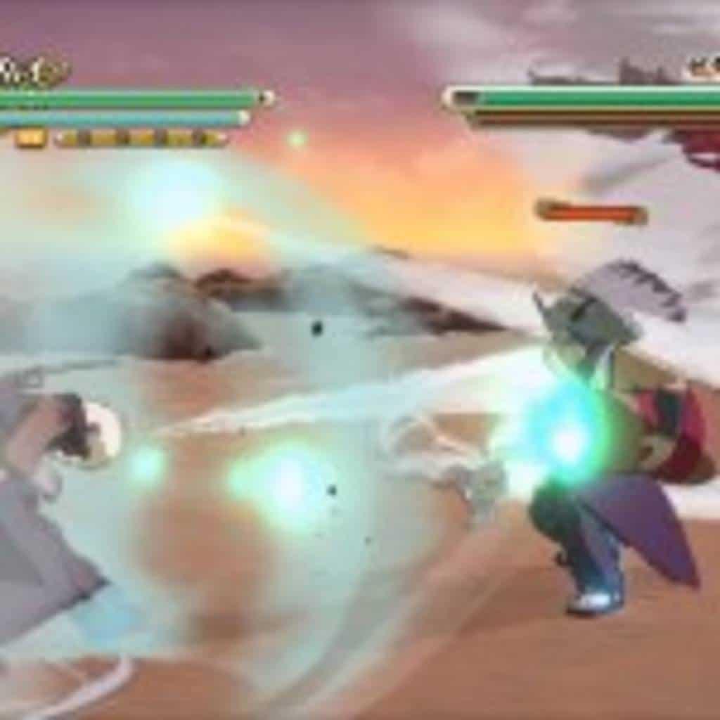 Naruto Storm 3 Edo Tensei Jinchuriki (6)