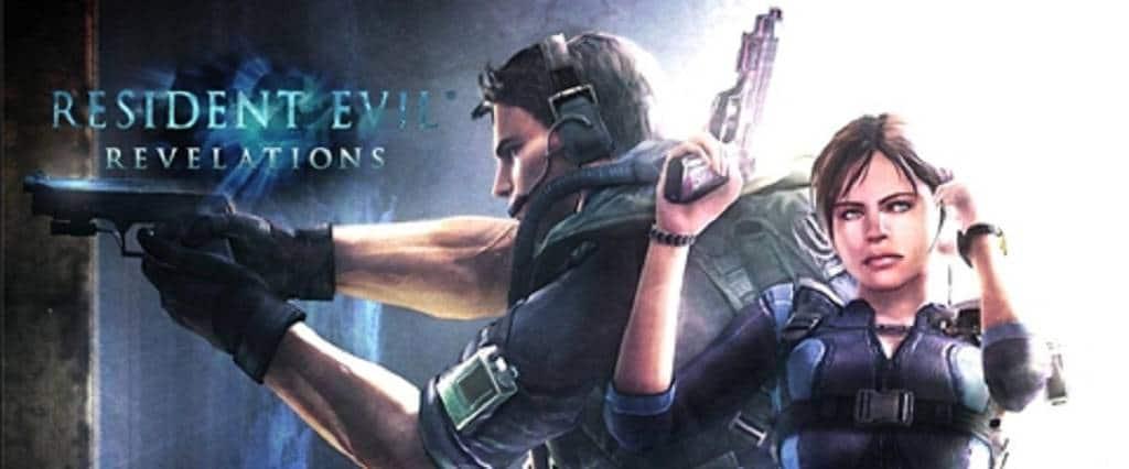 Resident Evil Revelations Banner 480x200