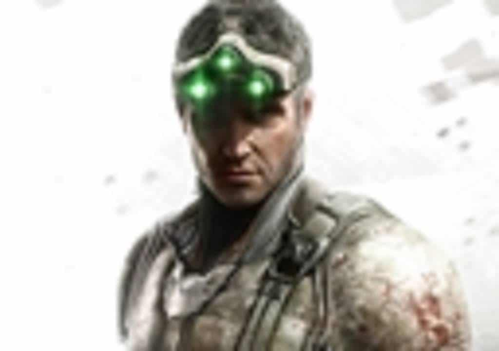 Splinter Cell Blacklist Logo 128x90