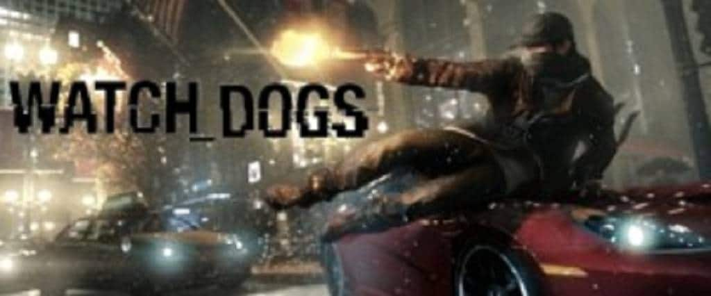Watch Dogs Banner 480x200