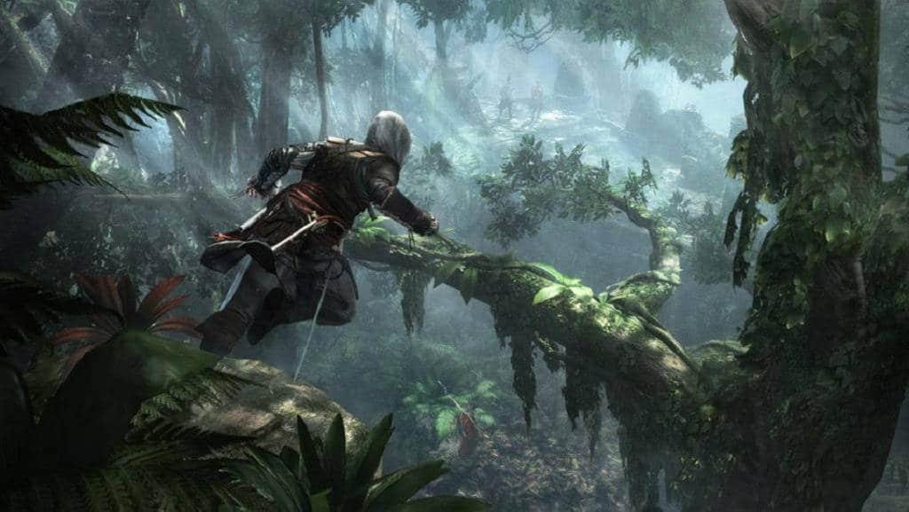 Assassins Creed 4 Screenshot 4