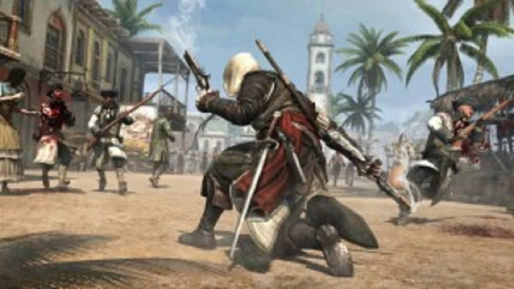 Assassins Creed 4 Screenshot 5