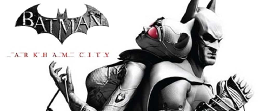Batman Arkham City Banner 480x200