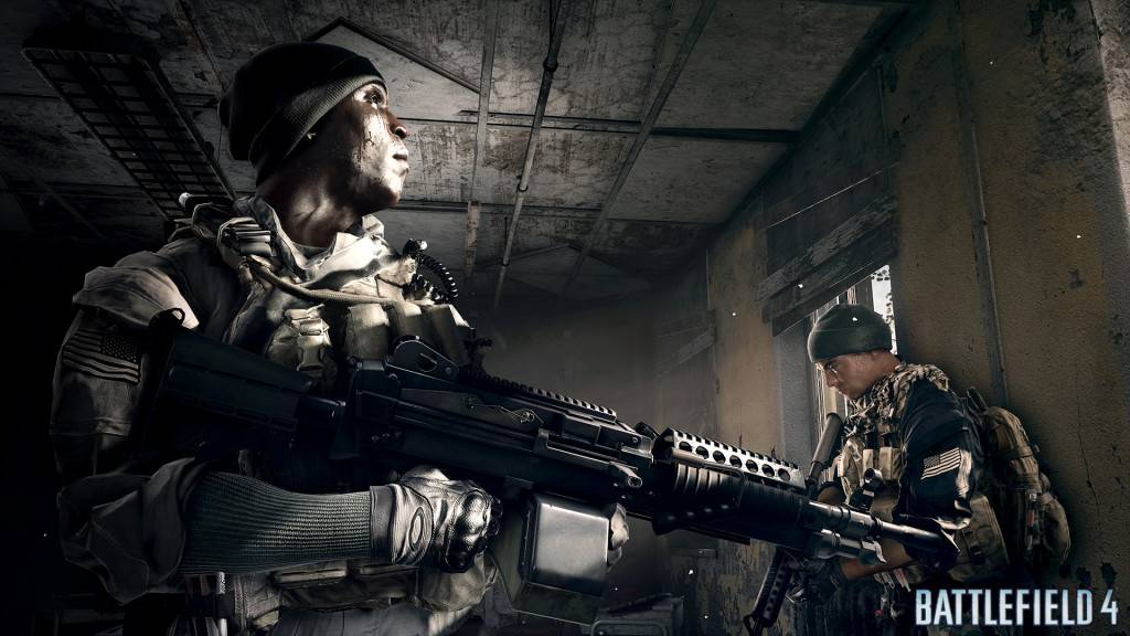 Battlefield 4 Screenshots 2
