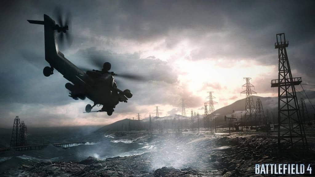 Battlefield 4 Screenshots 3