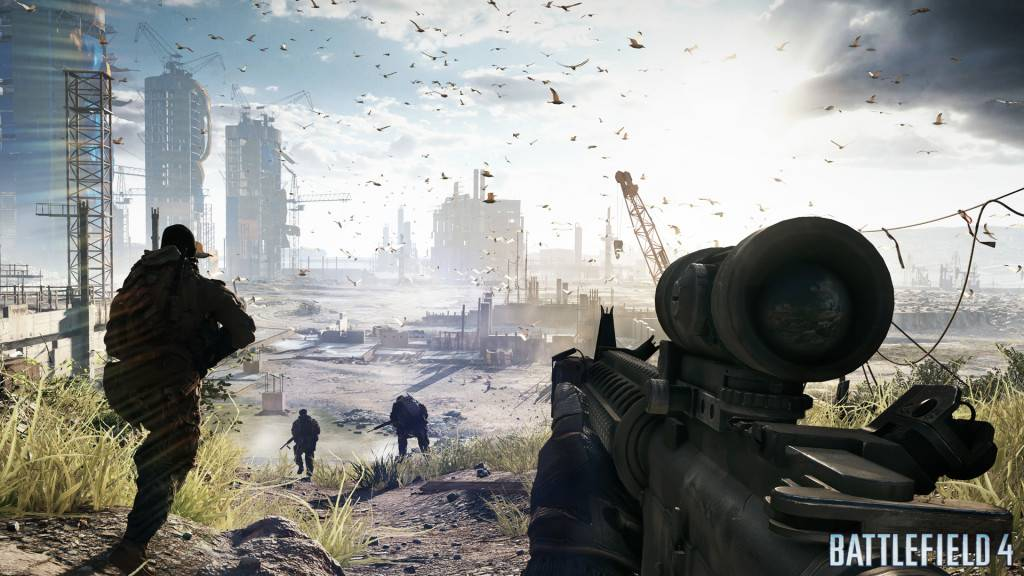 Battlefield 4 Screenshots 4
