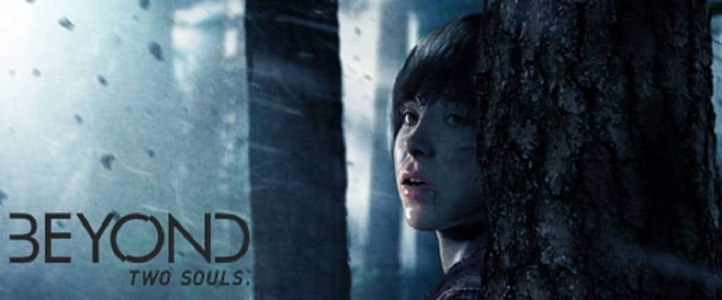 Beyond Two Souls Banner 480x200