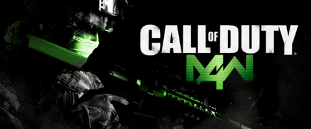 Call of Duty Ghosts Banner 480x200