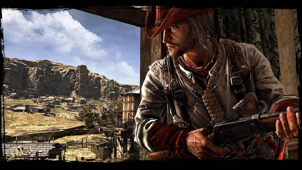 Call of Juarez  Gunslinger (3)