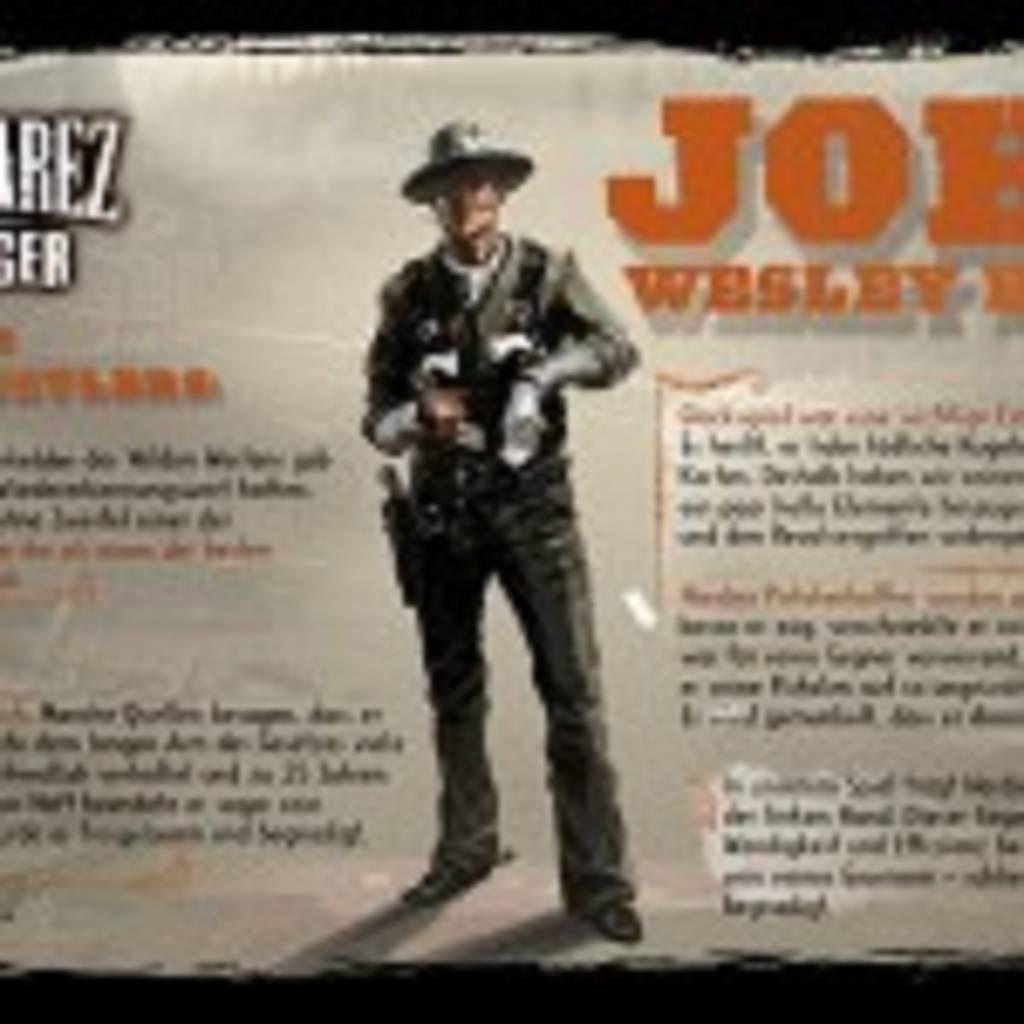 Call of Juarez  Gunslinger (6)