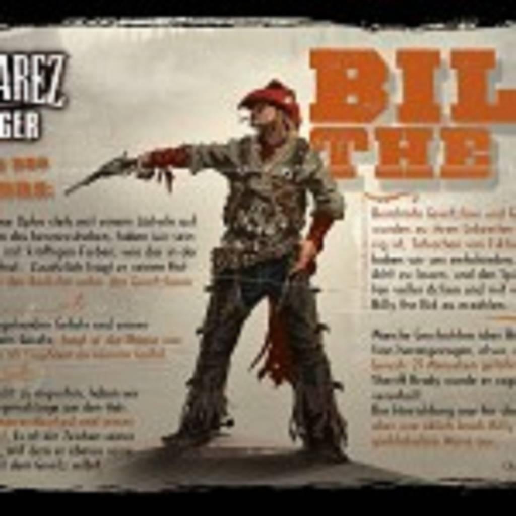 Call of Juarez  Gunslinger (8)