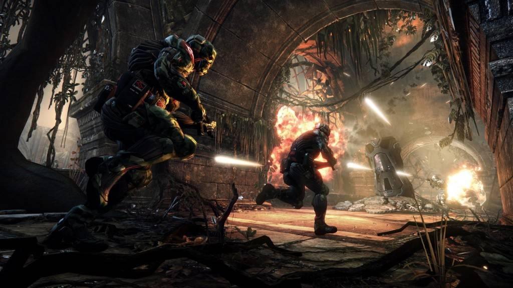 Ein weiteres Lebenszeichen von Crysis ist aufgetaucht. Können wir uns auf ein neues Spiel für die PS5 freuen oder lediglich auf ein Remaster?
