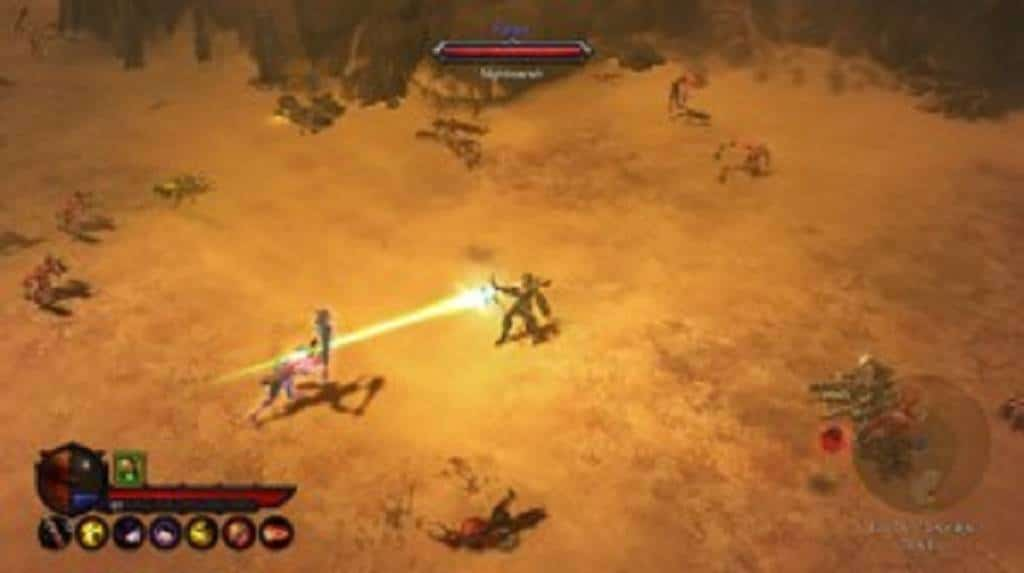 Diablo 3 Screenshot 3