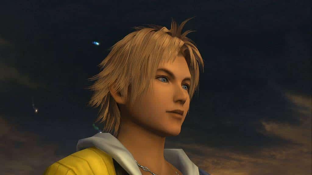 Final Fantasy X HD (8)