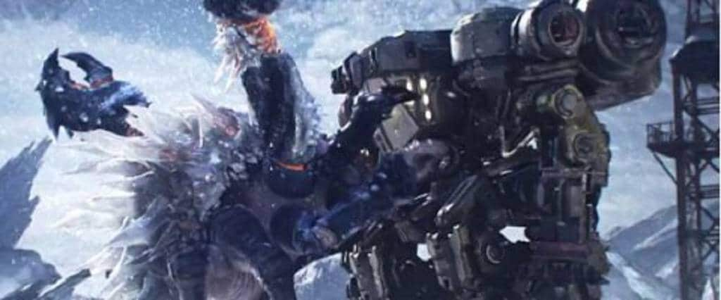 Lost Planet 3 Banner