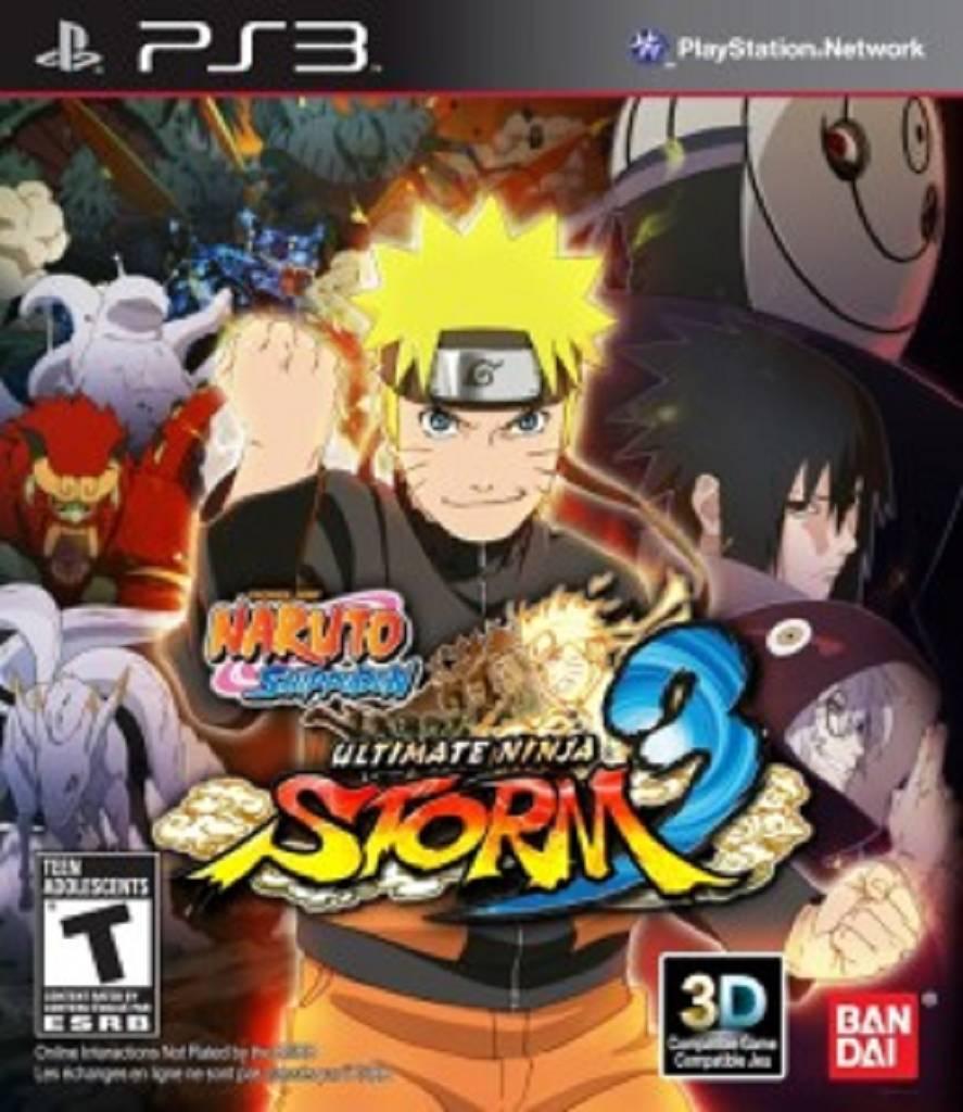 Das Cover zum Spiel