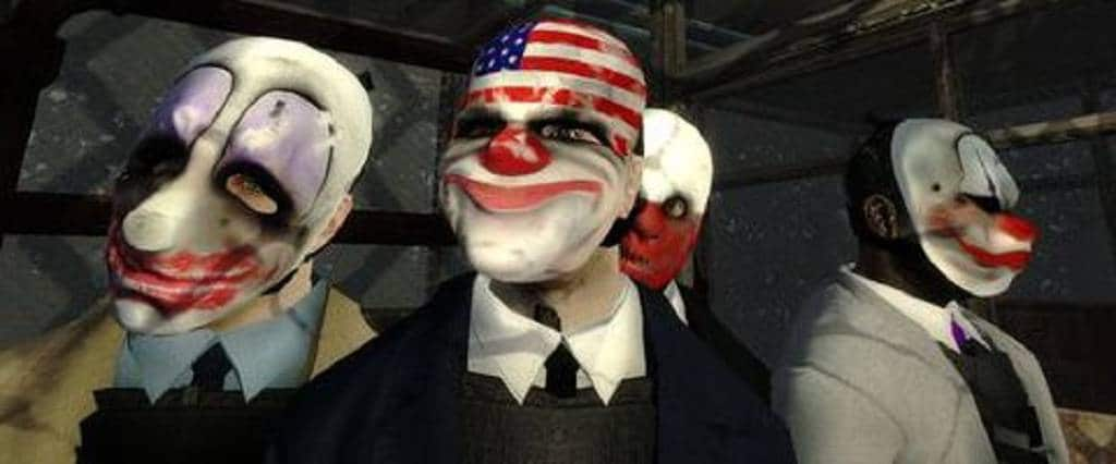 Payday banner