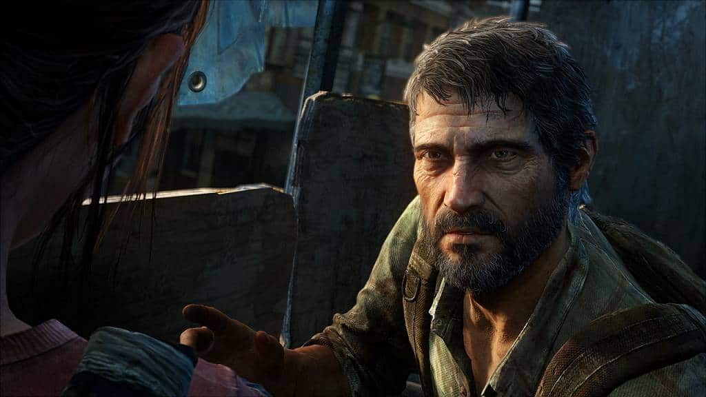 The Last Of Us Screenshot 14