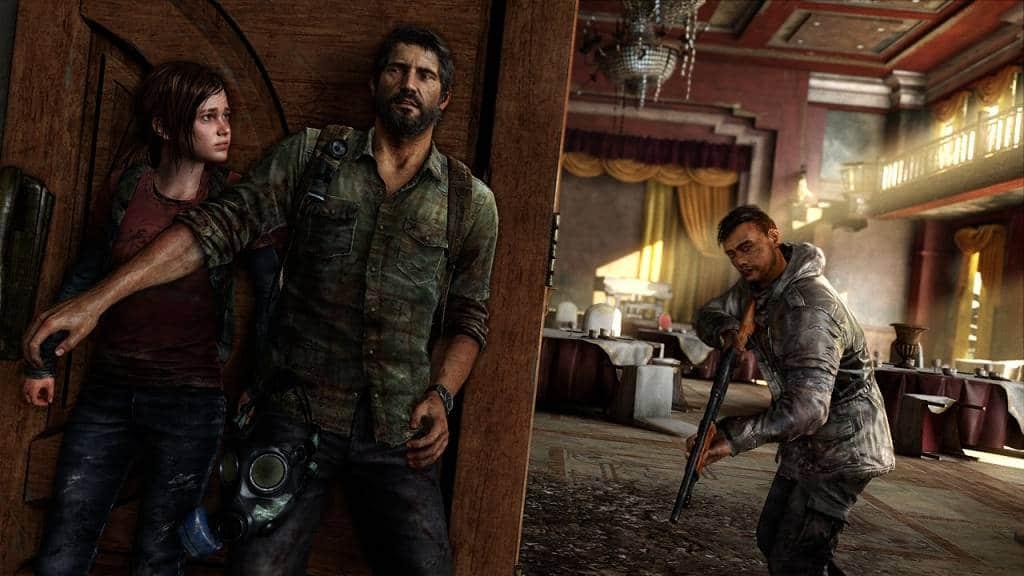 The Last Of Us Screenshot 17
