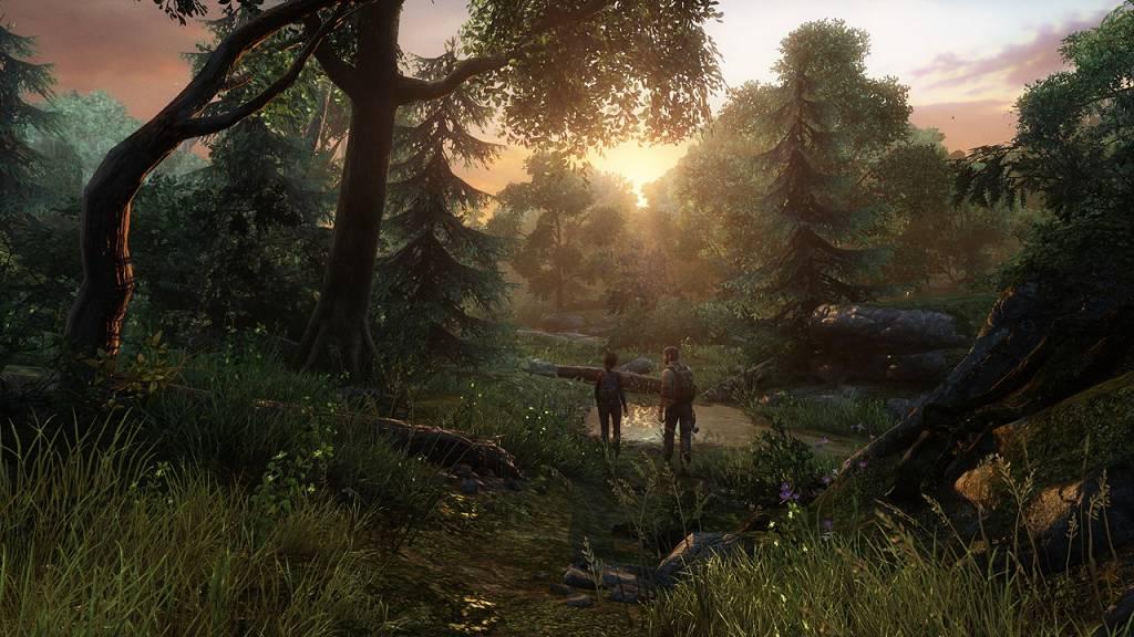 The Last Of Us Screenshot 19
