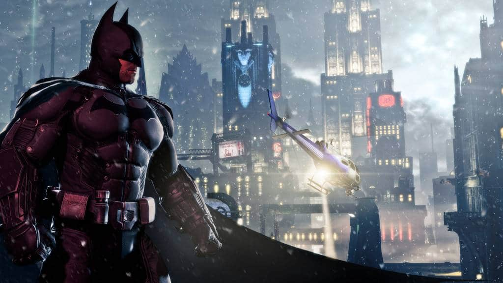 Batman Arkham Origins (6)