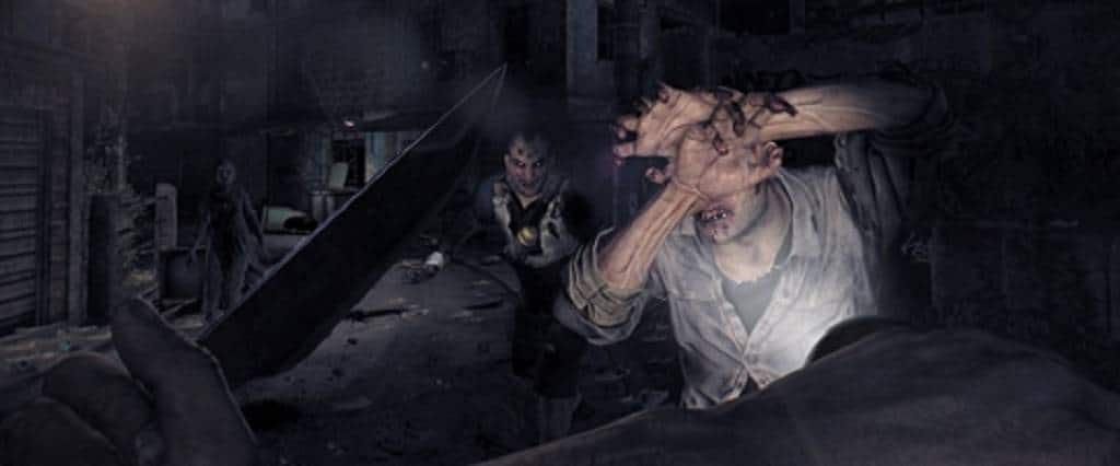 Dying light Banner 480x200