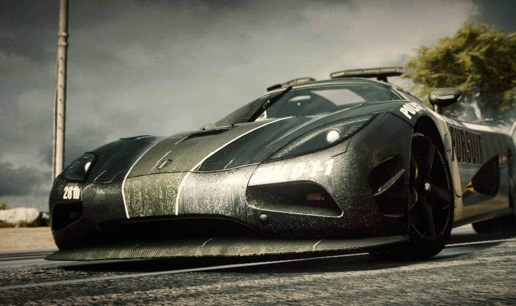 Need for Speed Teaser Bild