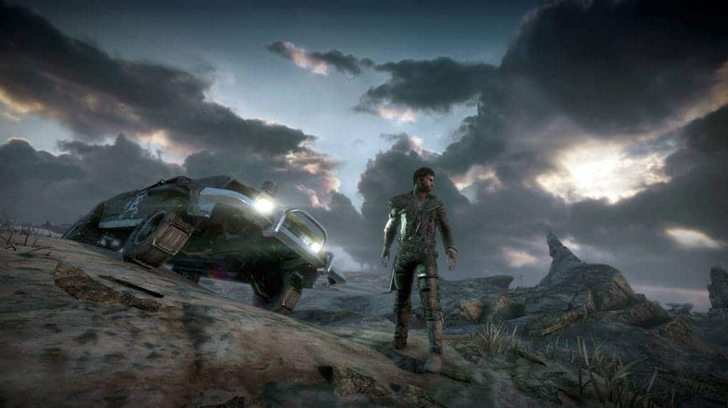 Mad Max ps4 ps4info