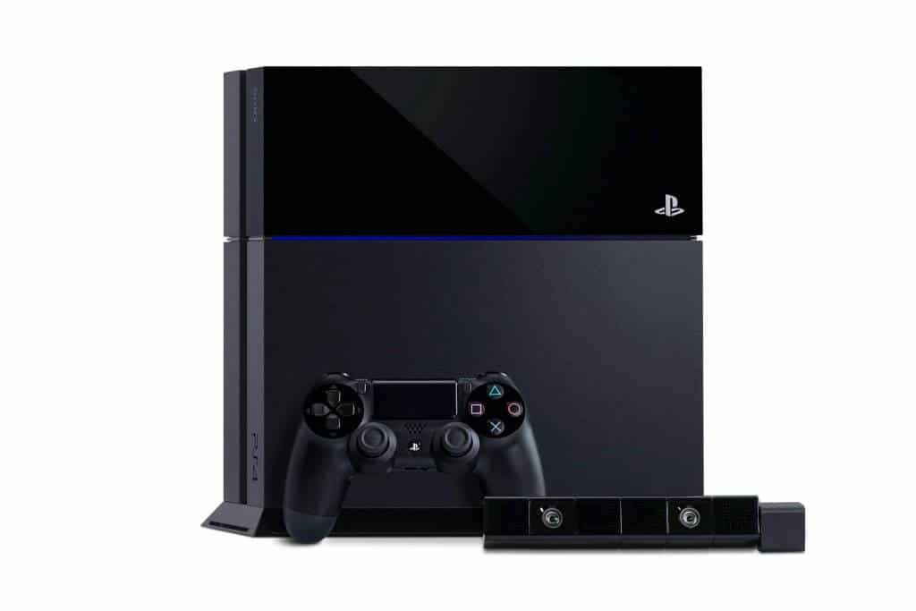 PlayStation 4 (2)
