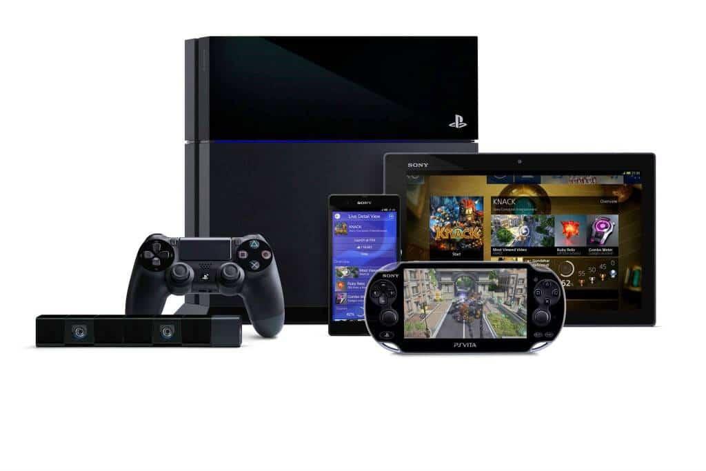 PlayStation 4 (3)