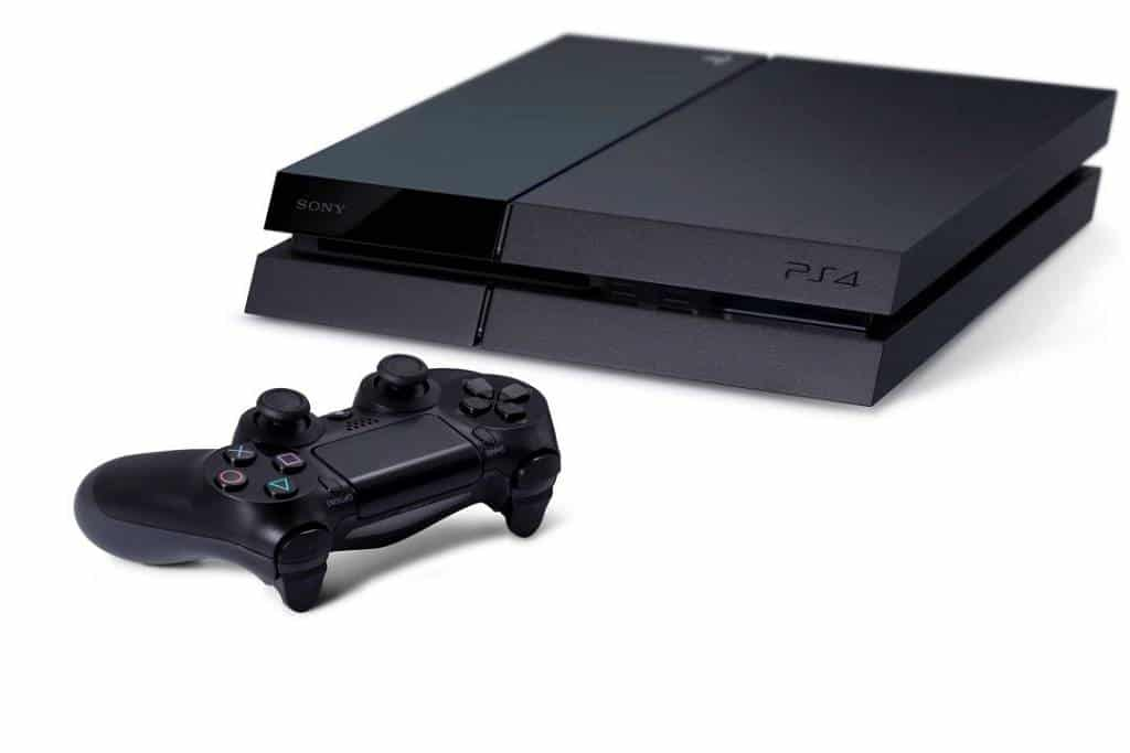 PlayStation 4 (7)